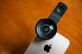 Điện thoại sẽ có 16 ống kính để chụp hình như L16 camera, anh em nghĩ sao?