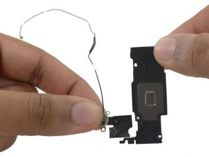 iPhone 6s Plus – Thay thế Ăng-ten đa dạng Wi-Fi