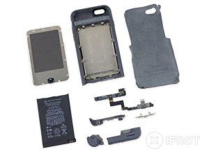 iPhone 6s – Tháo lắp pin thông minh