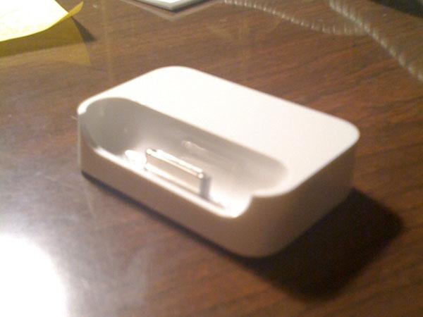 Tháo lắp Đế iPhone gốc