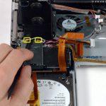 Thay thế tản nhiệt MacBook Pro 17 Model A1151 A1212 A1229 và A1261