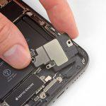 iPhone X - Thay thế loa phía dưới