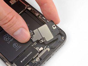 iPhone X – Thay thế loa phía dưới