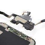 iPhone X - Thay thế Loa tai nghe và Bộ cảm biến phía trước