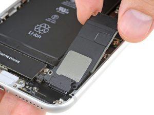 iPhone 8 Plus – Thay thế loa phía dưới