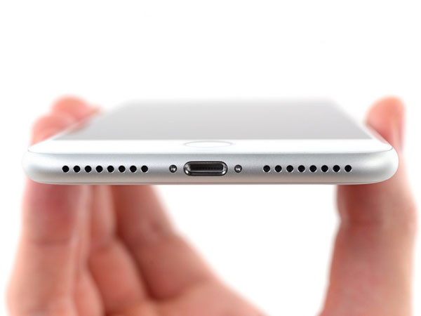 iPhone 8 Plus – Thay thế vít Pentalobe