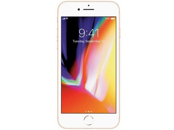 Cách khởi động lại iPhone 8 Plus
