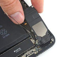 iPhone 7 Plus – Thay thế loa