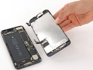 iPhone 7 Plus – Thay thế hiển thị hội