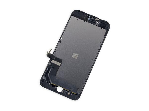 iPhone 7 Plus - Thay thế màn hình CLD và số hóa