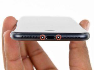 iPhone 7 – Thay thế Vít Pentalobe