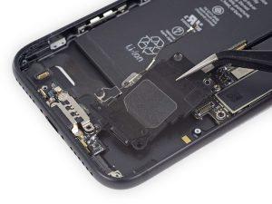 iPhone 7 – Thay thế loa
