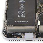 iPhone 8 - Thay thế động cơ Taptic