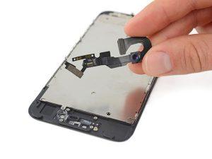 iPhone 7 – Thay thế camera trước và cáp cảm biến