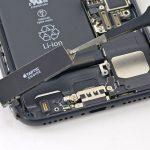iPhone 7 - Thay thế động cơ Taptic