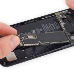 iPhone 7 - Thay thế bo mạch điện tử