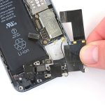 iPhone SE - Thay thế trình kết nối sét