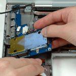 MacBook Pro 17