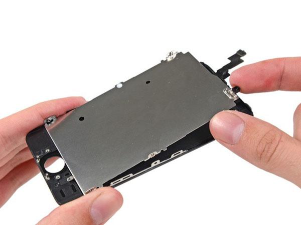 iPhone SE - Thay thế bảng điều khiển phía trước
