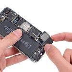 iPhone SE - Thay thế loa