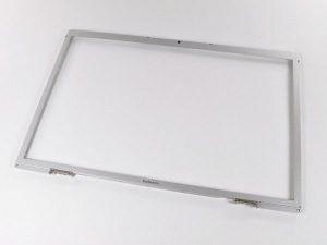 """MacBook Pro 17 """"Mô hình A1151 A1212 A1229 và A1261 – Thay thế mặt trước hiển thị Bezel"""