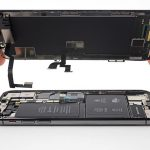 iPhone X - Thay thế lắp ráp màn hình