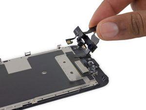 iPhone 6s – Thay thế tổ hợp máy ảnh mặt trước và cảm biến