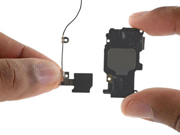 iPhone 6s - Thay thế ăng ten đa dạng wifi