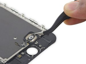 iPhone 6s – Thay thế tổ hợp nút trang chủ