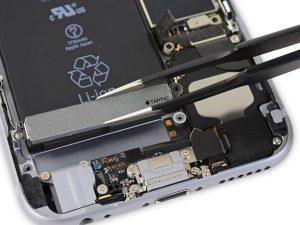 iPhone 6s – Thay thế động cơ Taptic
