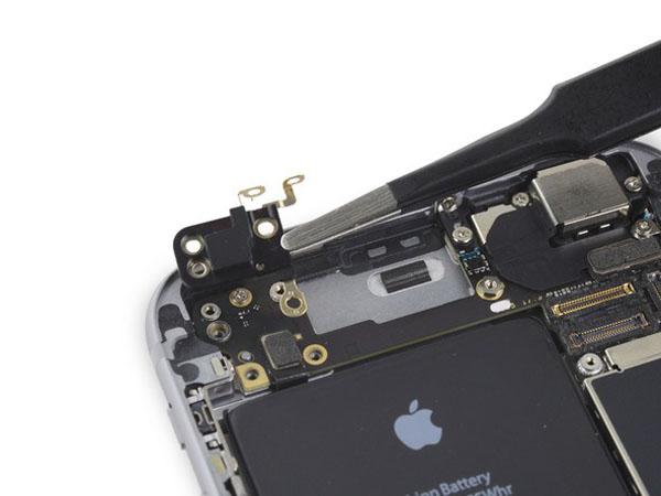 iPhone 6s - Thay thế ăng ten di động