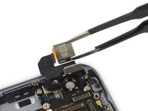 iPhone 6s – Thay thế camera iSight