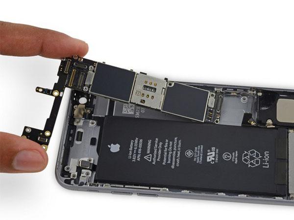 iPhone 6s - Thay thế bảng logic