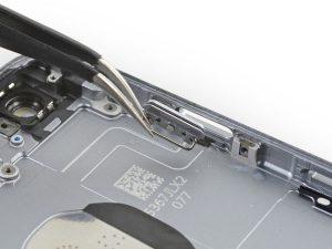 iPhone 6s – Thay thế nút nguồn điện