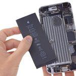 iPhone 6 Plus - Thay thế pin