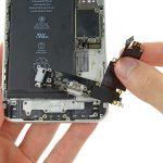 iPhone 6 Plus - Thay thế đầu nối Lightning và cáp cắm tai nghe