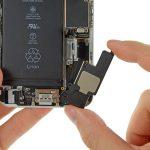 iPhone 6 Plus - Thay thế loa