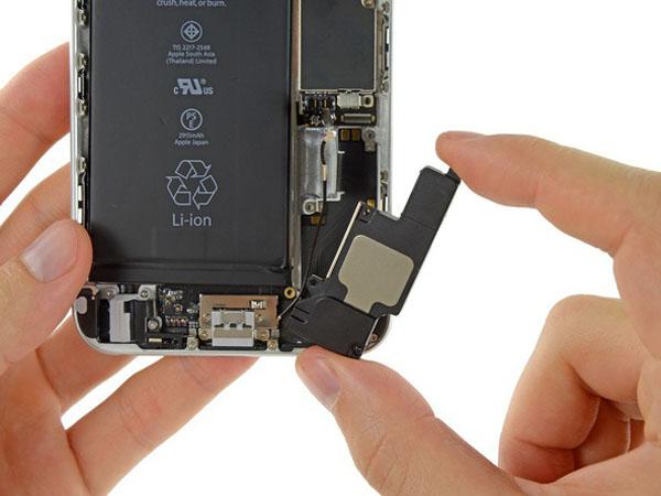 iPhone 6 Plus – Thay thế loa
