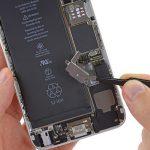 iPhone 6 Plus - Thay thế bộ rung