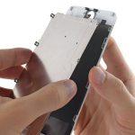 iPhone 6 Plus - Thay thế bảng điều khiển phía trước