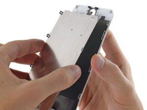 iPhone 6 Plus – Thay thế bảng điều khiển phía trước