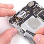 iPhone 6 Plus - Thay thế dây điều khiển âm thanh và cáp chuyển đổi