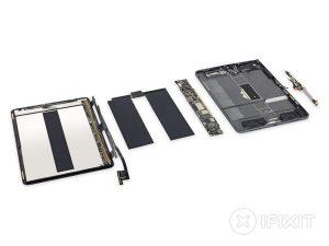 iPad Pro 11″ – Hướng dẫn tháo lắp
