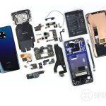 Huawei Mate 20 Pro - Hướng dẫn tháo lắp