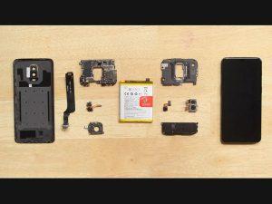 OnePlus 6T – Hướng dẫn tháo lắp