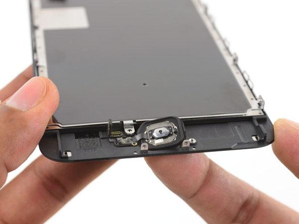 iPhone 6s Plus - Thay thế cụm nút trang chủ