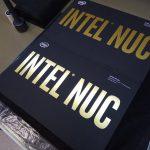 Intel NUC6i7KYK - Hướng dẫn tháo lắp