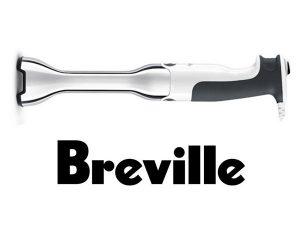 """Máy xay sinh tố """"Control Grip"""" Breville – Hướng dẫn tháo lắp"""