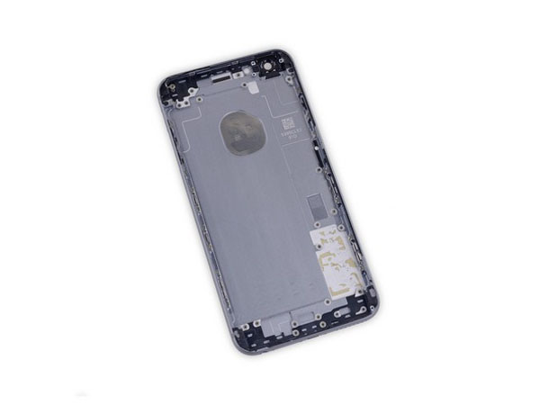 iPhone 6s Plus - Thay thế vỏ sau