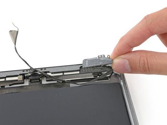 iPad 6 Wi-Fi –  Thay thế Ăng-ten  trái